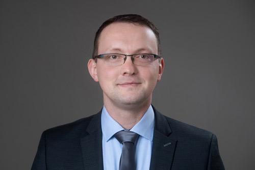 Alexander Halamek