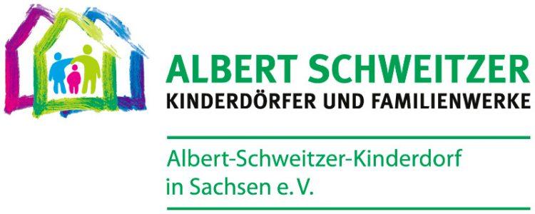 Logo Albert-Schweizer-Kinderdorf in Sachsen e.V.